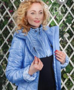 Celeste babahordozó kabát 4 in 1 funkcióval-Diva Milano 2