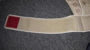 A Bondolino hibrid babahordozó leírása és használata