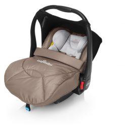 Baby Design Leo hordozó 0-13kg - 10 Black